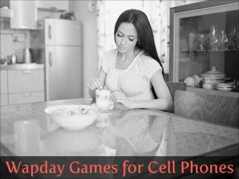 Wapday Cell Phone Games