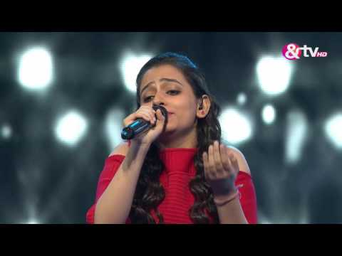Archit and Yogandha - Performance - Battle Round Episode 12 - January 15, 2017 - The Voice India Season2