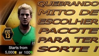 FIFA 13 MITOS, BUGS,DUPLICAR CARTAS E GANHAR COINS