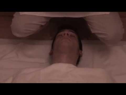 Massagem Masculino - Cabeça