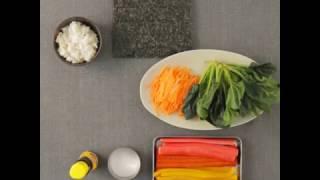 한국 음식 레시피 #1
