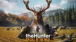 theHunter: Call of the Wild Trailer