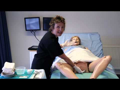 How to deliver a baby, part one - Study midwifery