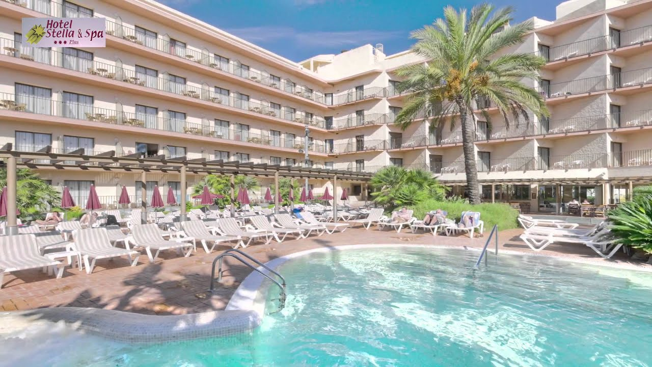 Sumus Hotel Stella And Spa