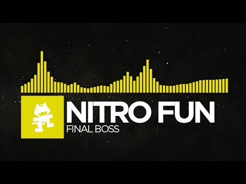 [Electro] - Nitro Fun - Final Boss [Monstercat Release]