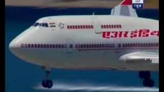 Venkaiah Naidu tweets angrily against Air India's delayed flight