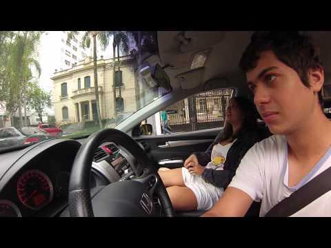 #22 Top Speed in the City - São Paulo com a mulherada