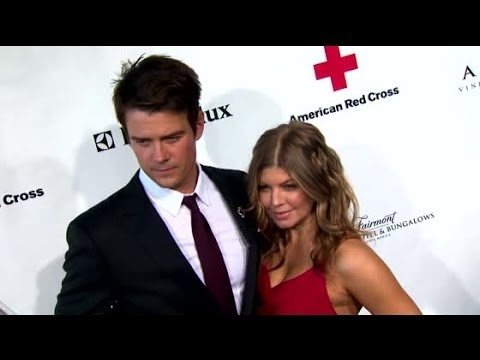 Fergie and Josh Duhamel Want More Kids