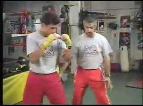 Rival Boxing Training Tip #2 / The Jab