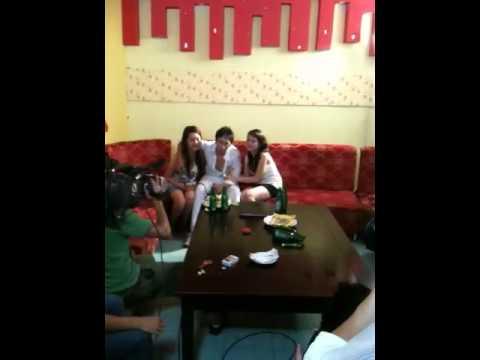Karaoke Hoang Hac -phim Thien Duong Vang Em