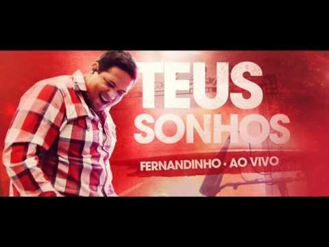 Fernandinho - Caia Fogo - Fernandinho