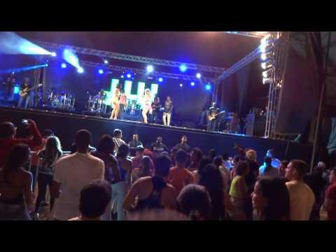Pagodão das Antigas - Pá Pum - Arena ao Mar - Guriri, São Mateus/ES - 14/11/2913