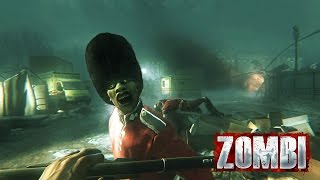 "ZOMBI Launch Trailer - ""Do you want to live?"""