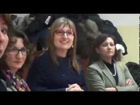 Accoglienza in Lingua all'ITT Rita Levi Montalcini- Acqui Terme