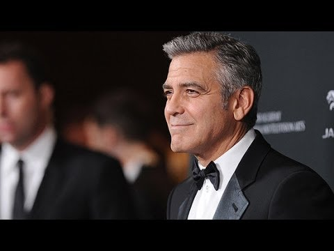 George Clooney Engaged! Find Out What Happens Next   POPSUGAR Live!