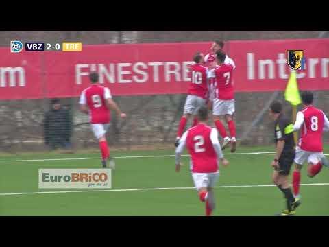 Copertina video Virtus Bolzano - Trento 5-0
