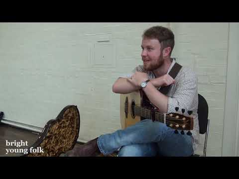 Jack Rutter plays The Banks of Sweet Dundee