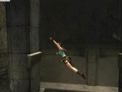 Lara Croft Tomb Raider: Anniversary - The Complete Guide (Part 45 of 79)
