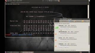 Hack Wifi Descifrar Redes Wpa Wpa2 Sin Diccionario Con