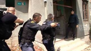 Vinnie Jones' Toughest Cops - KOSOVO POLICE