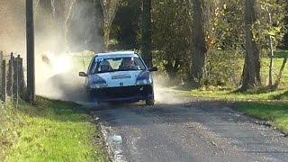 Vidéo Rallye de Beuzeville 2013