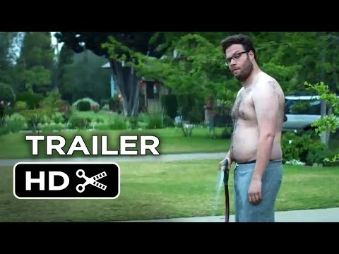 Neighbors Official Trailer #2 (2013) - Seth Rogan Movie HD