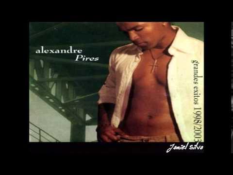 Alexandre Pires Completo - Grandes Exitos {2002} - Jamiel Silva
