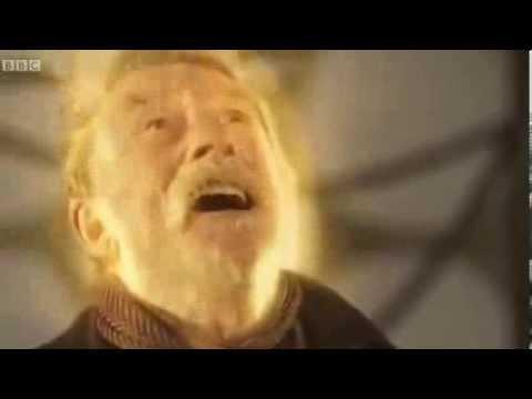 Doctor Who The War Doctor John Hurt's Regeneration ...