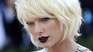 The Shady Truth About Taylor Swift
