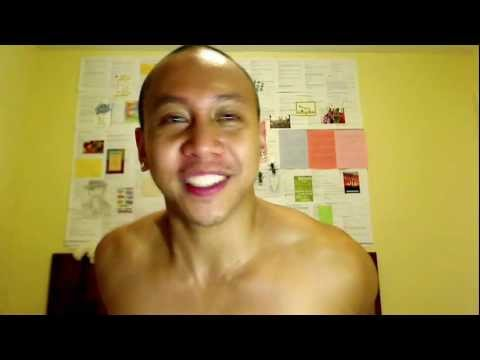 How to Be a Filipino Artista Tutorial by Mikey Bustos