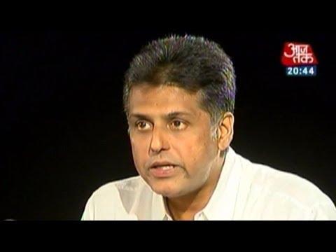 Seedhi Baat: Manish Tewari