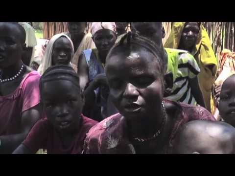 MAGNUMMAXIM: SOUTH SUDAN: WORST FLOODS in TWO DECADES (UNMISS)