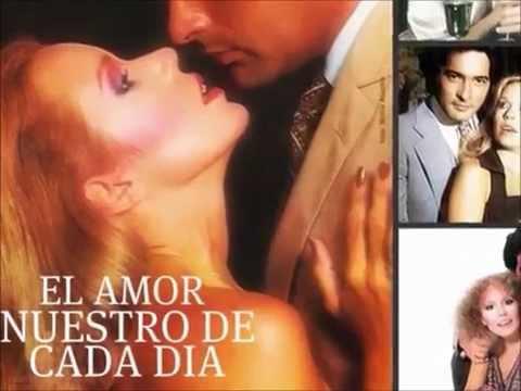 Johanna Rosaly - El Amor Nuestro de Cada Día - De: Lou Briel