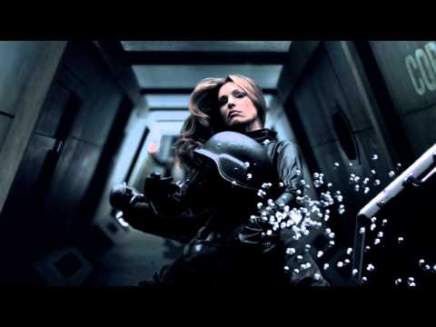 Metal Hurlant  France 4 announcement Teaser