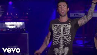 Maroon 5 - Misery (Live on Letterman) view on youtube.com tube online.