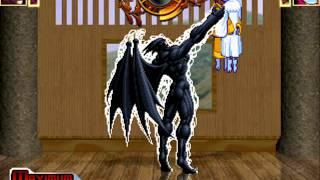 Midnight Bliss Hsien-Ko (Phantom of the Server) view on youtube.com tube online.