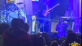 Le grand bal de Youssou Ndour a la place du souvenir