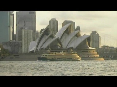 Sydney by Day, Australia, Travel Video Guide