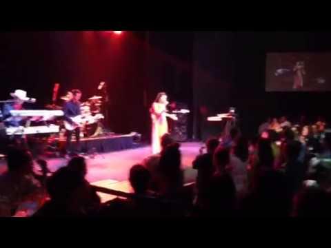 Mộng chiều xuân - Như Quỳnh (Live 2013) in Seatle