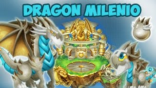 SANTUARIO DE CRIA : Como Sacar Al Dragon Milenio De Dragon