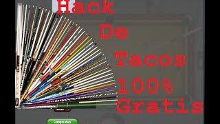 Hack De Tacos Para Pool Live Tour Bien Explicado 2014