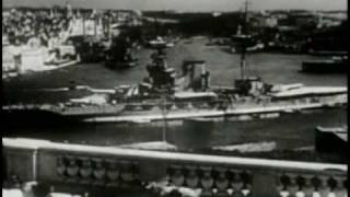 WW II - Victory at Sea Episode 5