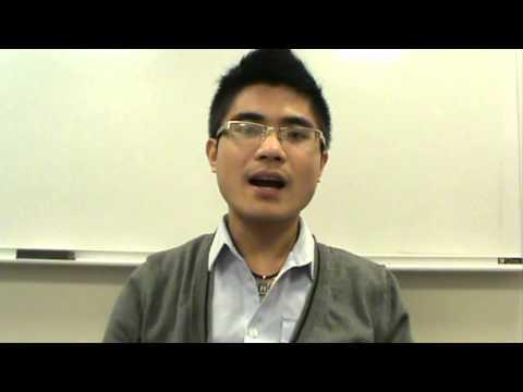Chia sẻ kinh nghiệm học & thi NGHE NÓI tiếng Anh