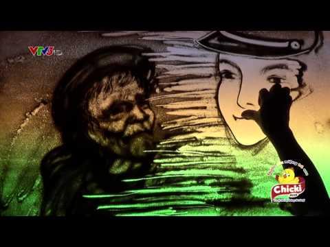Suối Nguồn Yêu Thương [Bà Cụ Bán Rau] Phát sóng trên VTV3 HD
