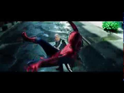 THE AMAZING SPIDER-MAN 2 - First International Trailer - Telugu