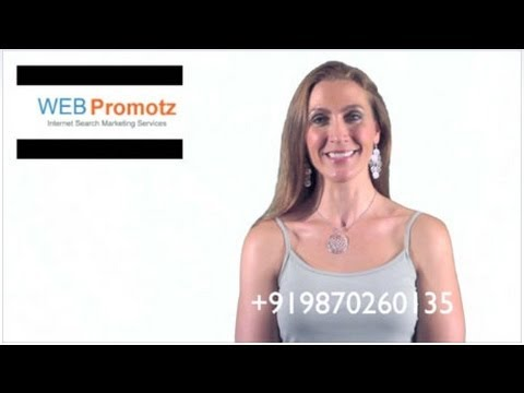 SEO Services Mumbai, WEB Promotz's Official Commercial