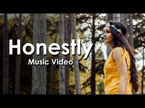 Honestly Music Video - The Jeremiah Project  Andrea Jeremiah & Jordan