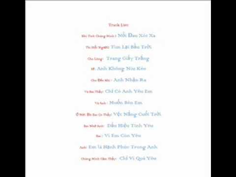 Việt Mix Vol 2 - Nỗi Đau Xót Xa 2k12, Tổng Hợp Track Chất Lượng - DJ BlackSkull12b2