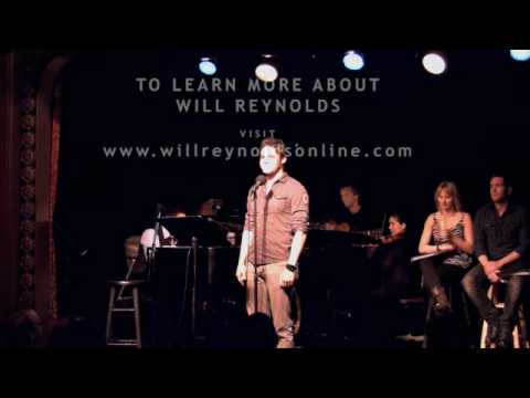 Just Ahead - 4-If The World Looked Like You - Jeremy Jordan