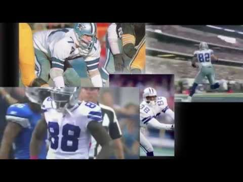 Football Gameplan's 2014 NFL Draft Special - Inside the War Room - Dallas Cowboys